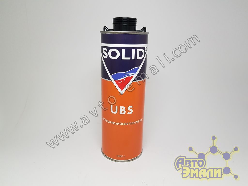 мастика-solid-ubs-1л photo